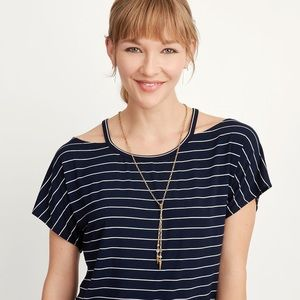 Stella and Dot Willow Top